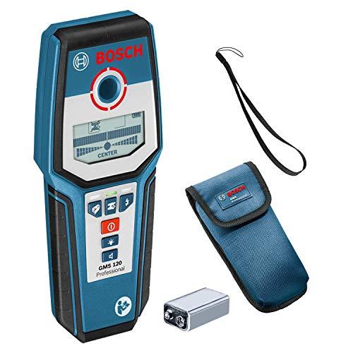 Bosch Professional digitales Ortungsgerät GMS 120 (max....