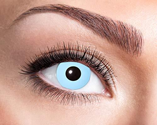 Eyecatcher - Farbige Kontaktlinsen, Farblinsen, Wochenlinsen, 2...