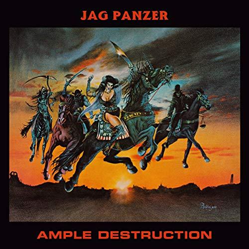 Ample Destruction (Slipcase)