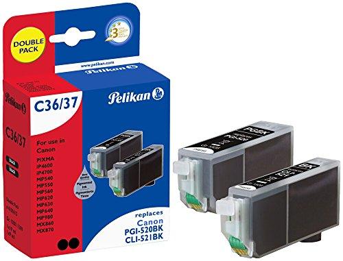 Pelikan C36C37 Druckerpatronen PromoPack (ersetzen Canon...