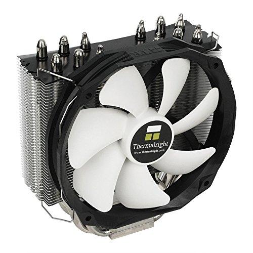 Thermalright 100700543 True Spirit 140 Power, High End CPU-Kühler...
