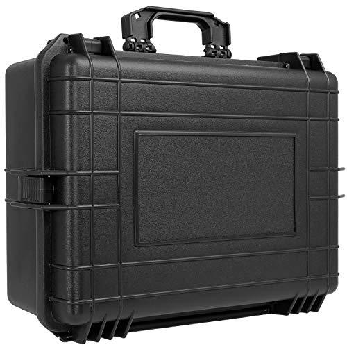 KESSER® Kamerakoffer 35 Liter unisversal, wasserdicht, Outdoor,...