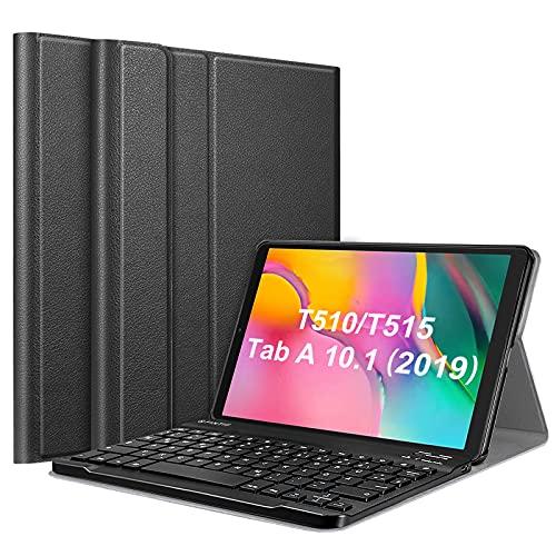 Fintie Tastatur Hülle für Samsung Galaxy Tab A 10.1 Zoll 2019...