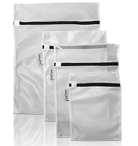 Wäschesäcke • Waschbeutel für Waschmaschine und Trockner im Set...