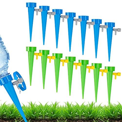 Mopalwin Automatisch Bewässerung Set 15 Stück,Pflanzen...