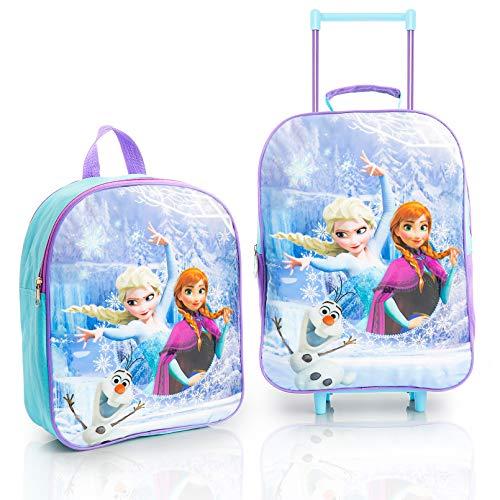 Disney Frozen Reisetaschenset