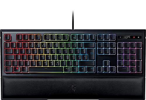 Razer Ornata Chroma - Gaming Tastatur mit mecha-membranen...