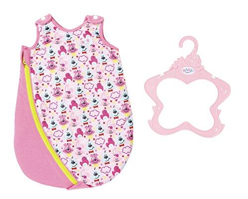 BABY Born 824450 Schlafsack, bunt