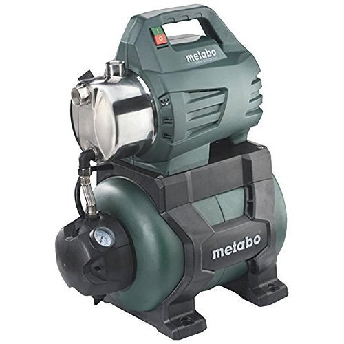 Metabo Hauswasserwerk HWW 4500/25 Inox (600972000) Karton,...