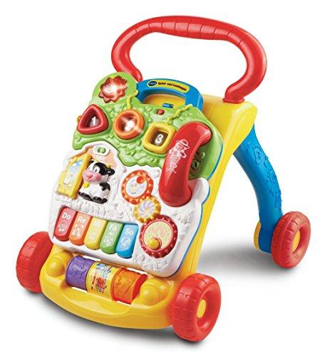 Vtech Baby 80-077074 - Spiel- und Laufwagen Special Edition,...