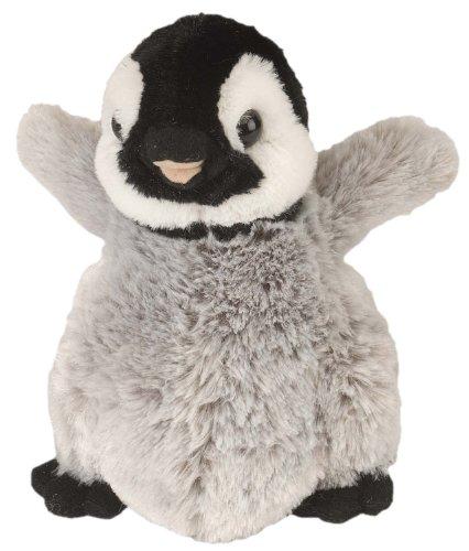 Wild Republic 10832 Plüsch Pinguin, Cuddlekins Kuscheltier,...