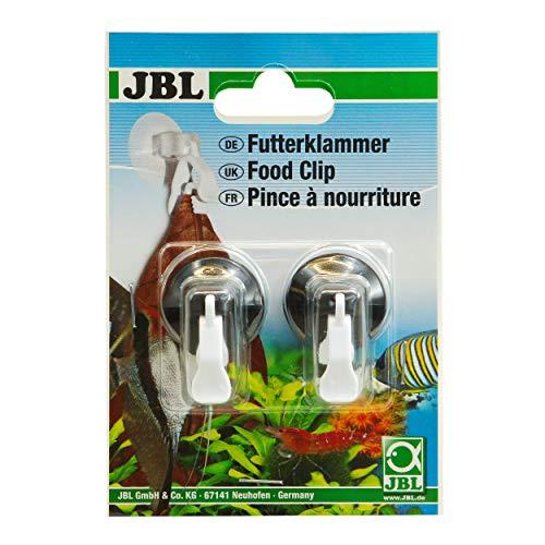 JBL Futterklammer 6316300, Universalklammer für Futter und...