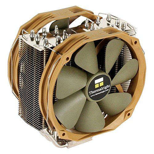 Thermalright Archon IB-E X2 Multiple Heatpipe Kühler für Intel...