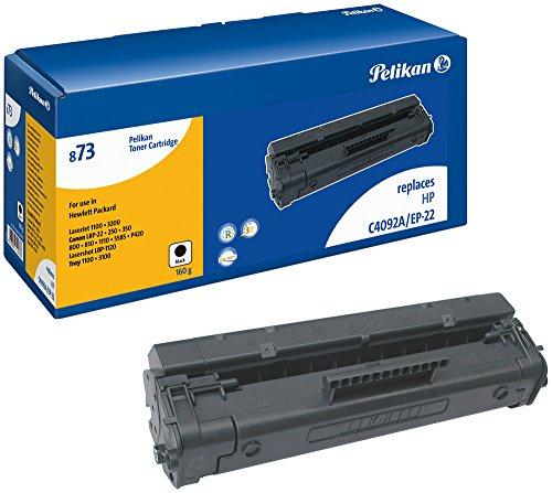 Pelikan (873) 621733 Toner-Modul schwarz (2500 S.) kompatibel mit...