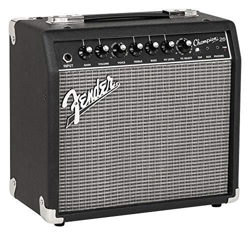 Fender Champion 20-230V EU DS