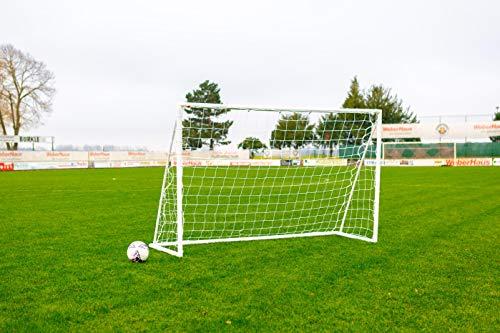 Netsportique Fußballtor für Kinder Fun - 3 Größen zur Auswahl -...