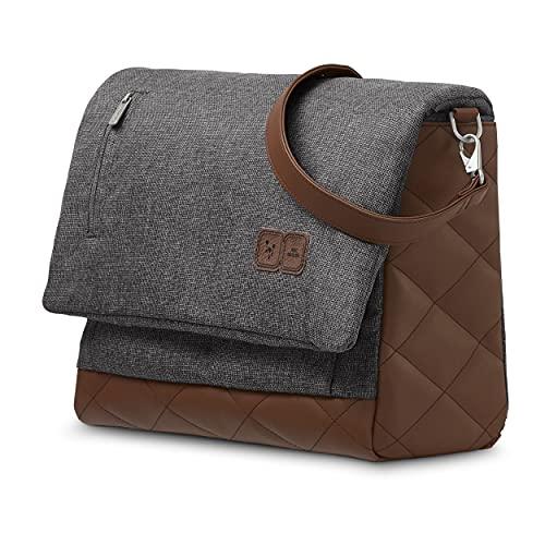 ABC Design Wickeltasche Urban - Crossbody Bag mit Baby Zubehör –...