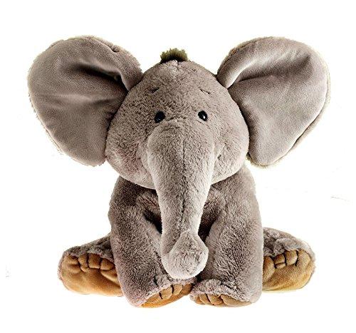 Schaffer 4230 Elefant Sugar, 13 cm, Plüsch, Plüschtier,...