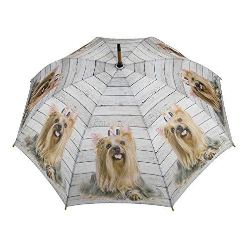 Mars & More Regenschirm gerüst Holz Yorkshire mädchen