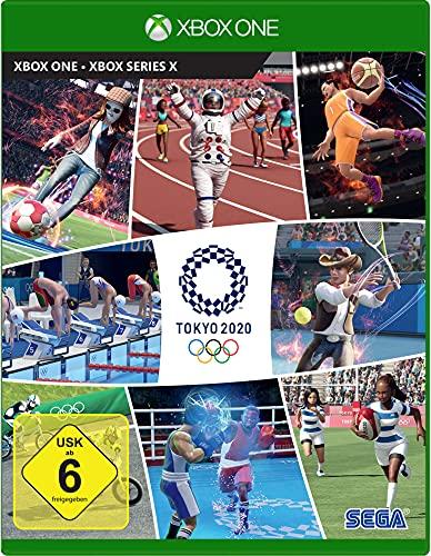 Olympische Spiele Tokyo 2020 - Das offizielle Videospiel (Xbox One /...