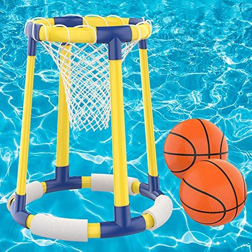 AOLUXLM Pool Spielzeug Kinder Erwachsene Wasserspielzeug, Pool...