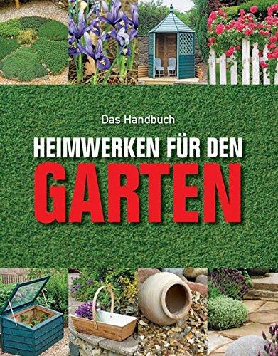 Heimwerken für den Garten