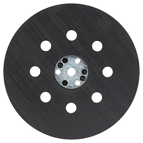 Bosch Professional Schleifteller (Ø 125 mm, mittelhart, Zubehör...