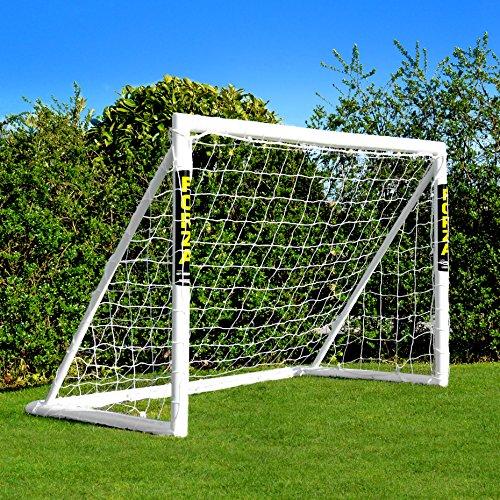 Net World Sports Forza Fußballtore - das Beste Tor bei jedem Wetter...
