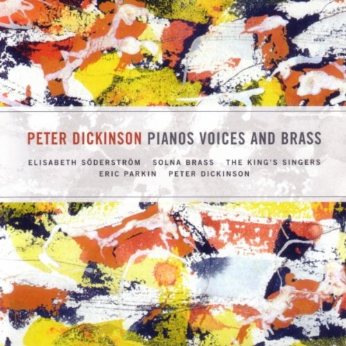 Pianos,Voices & Brass