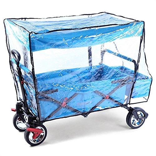 Fuxtec Regenschutzhülle Bollerwagen CT-500