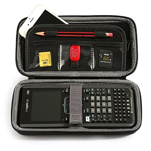 LuckyNV Portable Schutzhülle für Texas Instruments TI-Nspire...