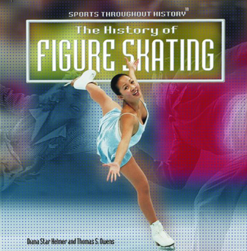 The History of Figure Skating (Sports Throughout History)