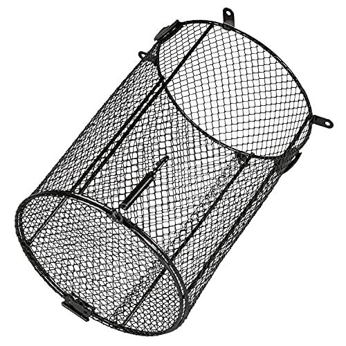 Trixie 76129 Schutzkorb für Terrarien-Lampen, ø 15 × 22 cm