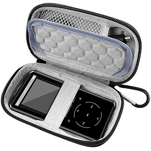 MP3 Player Tasche für AGPTEK / MYMAHDI/ iPod shuffle & Nano 8/ 16/...