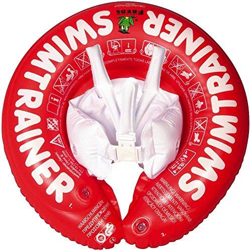Freds Swim Academy 10102 - Schwimmtrainer Classic, 3 Monate bis ca. 4...