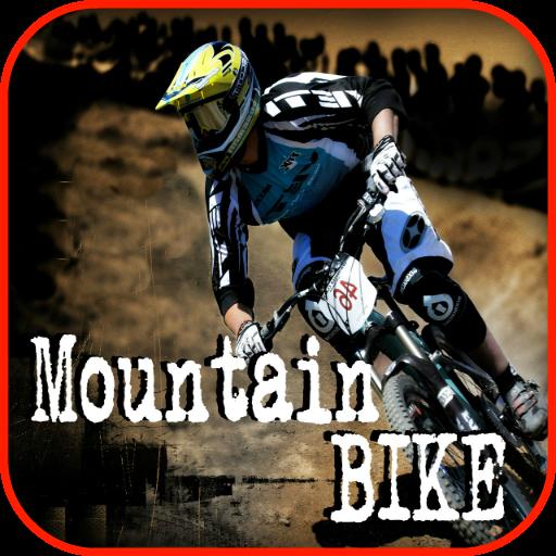 Mountain Bike Slope Spunk